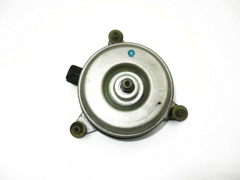 3 Speed Fan Motor (NC 2005-2014)