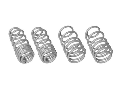 Whiteline Lowering Springs - (Fiat Abarth / ND 2015-2020)
