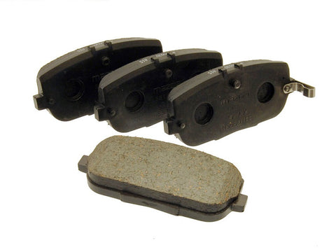 Genuine Mazda Rear Brake Pads (ND 2015-2019)