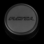 ROTA MODA Raised Wheel Cap