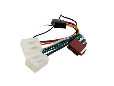 Radio Adapter Harness NA/NB8A (1989-2000)