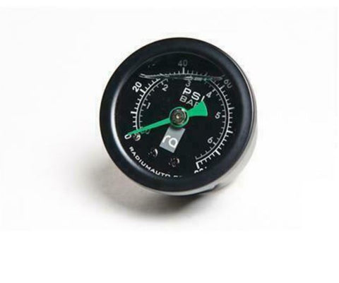 Radium Fuel Pressure Gauge (NA/NB 1989-2004)