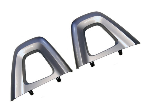 Genuine Hoop Bar Covers (ND 2015>)