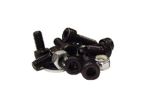 Sparco Hardware Kit - (NC 2005-2014)