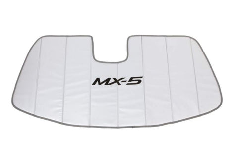 Genuine Mazda Custom Fit Sunshield / Sunshade (ND 2015-2020)