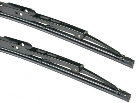 Windshield Wiper Arms/Blades Replacement PAIR (NA/NB/NC 1989-2014)