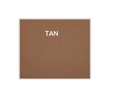 Soft Top Skin - Tan Cloth w/Demisted Glass (NA/NB)