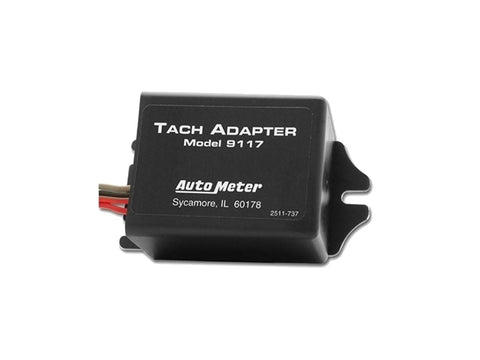 Auto Meter Tach Adapter Model 9117