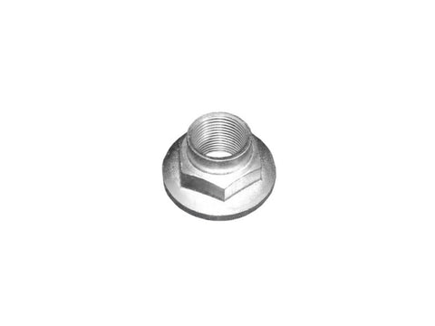 Hub Nut - Front/Rear - 29mm - Genuine Mazda  (NA/NB 1989-2004)