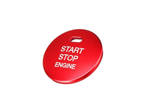 Engine Start Button Dress Up Cover (ND 2015>)