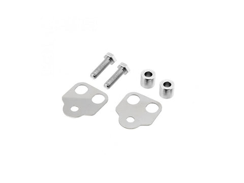 Hardtop 'Frankenstein Bolt Delete' Fixed Mounting Plates - Jass Performance (NA/NB 1989-2004)