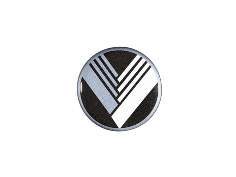 Steering Wheel Badge 'Eunos Logo' 40mm - Jass Performance (NA 1989-1997)