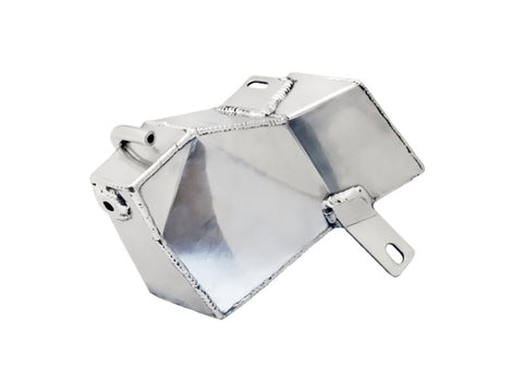 Overflow Bottle / Expansion Tank - Polished Aluminium (NA 1989-1997)
