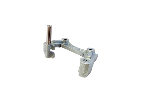 Rear Caliper Mounting Bracket with Upper Slider Pin (NA/NB8A)