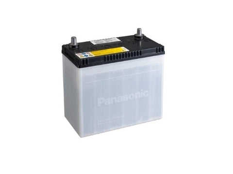 Battery 'Panasonic Japan' Genuine (NC 2005-2014)