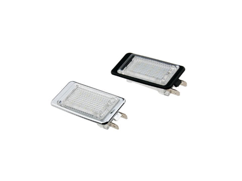 LED Interior Light Kit - Footwell Lights