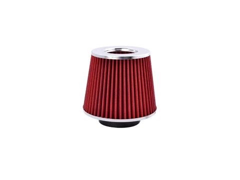 "Pod Air Filter w/ Chrome Top - 3"" / 76mm (Universal)"