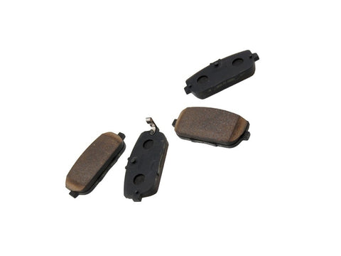 Genuine Mazda Rear Brake Pads (NC 2005-2014)