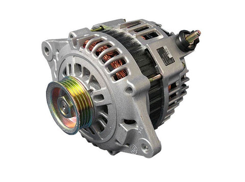 High Quality Replacement Alternator (NC 2005-2014)