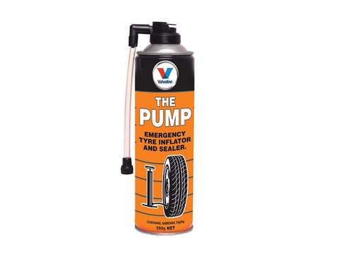 "Tyre Sealant ""The Pump"" Valvoline"