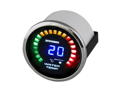 52mm Water Temperature Gauge (NA/NB/NC/ND 1989-2020)