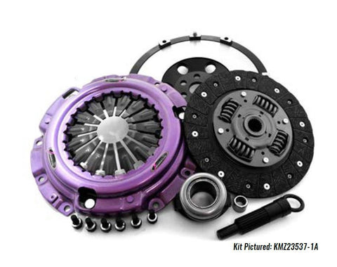Xtreme Performance Clutch Kits 1.5L - (ND 2015-2020)