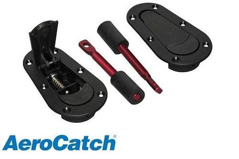 AeroCatch Bonnet Pins (Flush Mount)