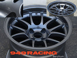 17x9 949 Racing 6UL Wheels - Various Colours (ND 2016+)