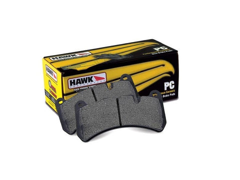 Hawk Performance Ceramic - High Performance Street Brake Pads - Front/Rear (NA8/NB8A 1994-2000)