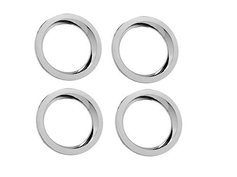 Chrome Vent Rings (NA/NB 1989-2004)