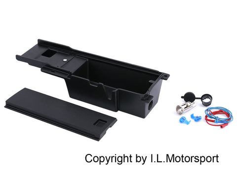 12v Centre Console Storage Tray (NC1 (2005-2008)