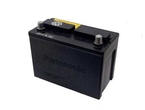 Battery 'Panasonic Japan' Genuine AGM (NA/NB 1989-2004)