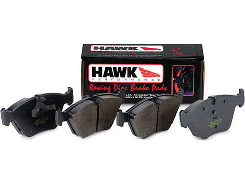 Hawk HP+ Street/Track Brake Pads - Front (ND/Abarth Brembo)