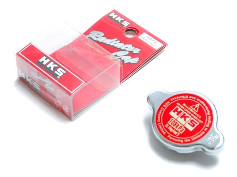 Genuine HKS Japan Radiator Cap (NA/NB 1989-2004)