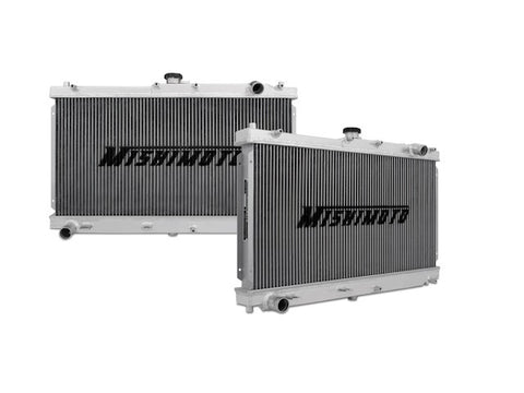 Mishimoto Performance 52mm Aluminium Radiator (NB 1998-2004)