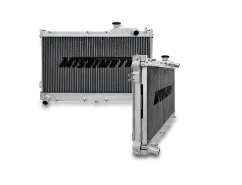 Mishimoto Performance 50mm Aluminium Radiator (NA 1989-1997)