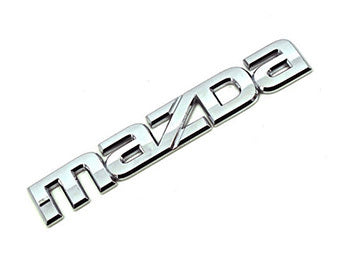 Rear Mazda Badge (NA 1989-1997)