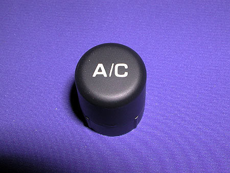 NA Replacement A/C Button (NA 1989-1997)