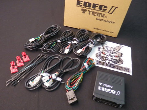 Tein Electronic Damping Force Controller and Motor Kit - (NA/NB 1989-2004)