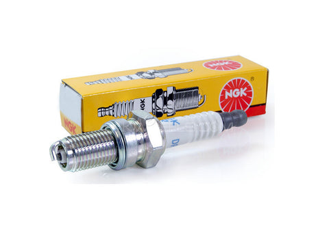 NGK Spark Plugs Set of 4