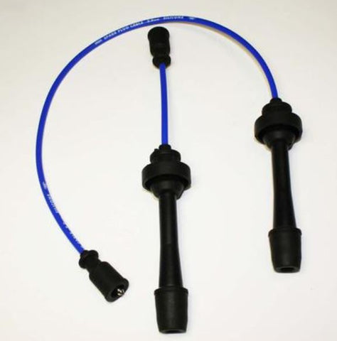Spark Plug Lead Set NGK - Blue (NB8B/C 2000-2004)