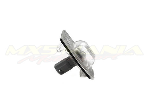 Number Plate Light Globe Holder - Aftermarket (NB 1998-2004)