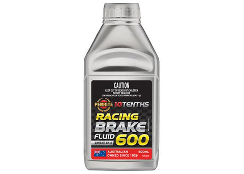 Penrite Racing Brake Fluid (500ml)