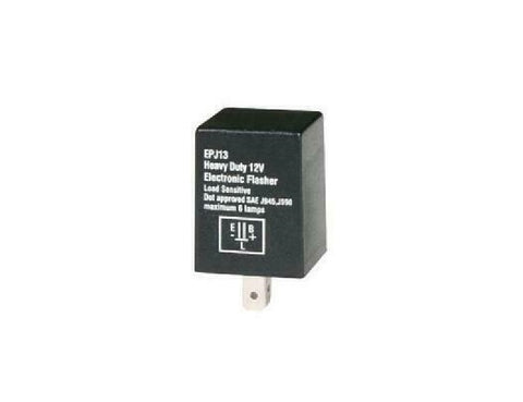 Flasher Relay (NB8A 1998-2000)