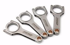 Manley Forged H Beam Connecting Rods [H-Beam Conrods] - (NA/NB 1989-2004)