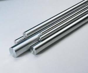 12mm Stainless Steel Round Bar T304/ Sold Per 100mm