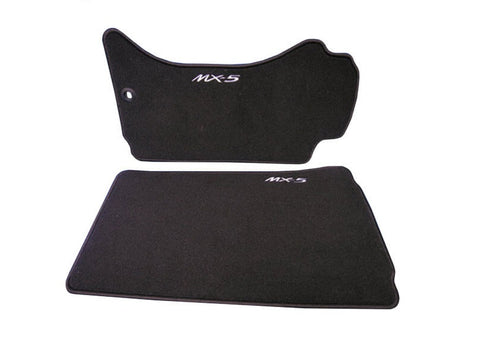 Floor Mats Genuine (NC 2005-2008)