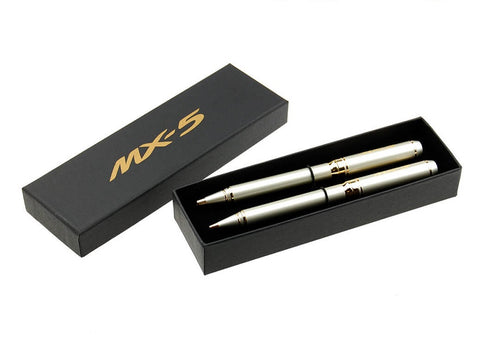 MX-5 Pen & Pencil Set - (NA/NB/NC/ND)