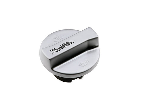 Oil Filler Cap Chrome / Satin NC/ND (2015>)