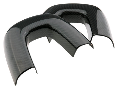 Carbon Fibre Hoop Bar Covers (NC 2005-2014)